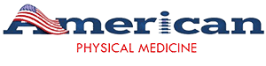 American Physical Medicine Logo